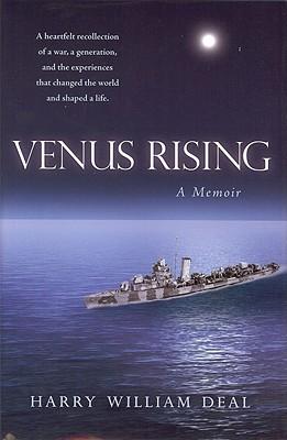Venus Rising - Deal, Harry William