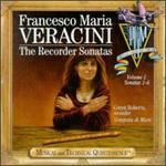 Veracini: The Recorder Sonatas