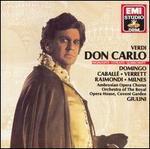 Verdi: Don Carlo [Highlights]