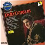 Verdi: Don Carlos - Aldo Bramante (vocals); Alessandro Corbelli (vocals); Ann Murray (vocals); Antonio Savastano (vocals); Arleen Augér (vocals); Bruno Grella (vocals); Giuseppe Morresi (vocals); Katia Ricciarelli (vocals); Leo Nucci (vocals)