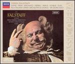 Verdi: Falstaff [1963 Recording]