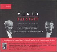 Verdi: Falstaff - Alfredo Tedeschi (vocals); Angelica Cravcenko (vocals); Anna Maria Canali (vocals); Anna Moffo (vocals);...