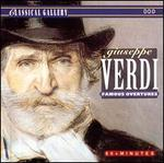 Verdi: Famous Overtures