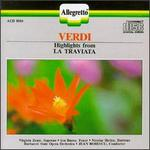 Verdi: Highlights from La Traviata