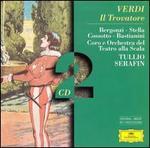 Verdi: Il Trovatore - Angelo Mercuriali (vocals); Antonietta Stella (vocals); Armanda Bonato (vocals); Carlo Bergonzi (vocals);...