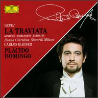 Verdi: La Traviata [Highlights] - Alfredo Giacomotti (baritone); Bruno Grella (vocals); Giovanni Foiani (bass); Helena Jungwirth (vocals);...