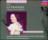 Verdi: La Traviata - Aldo Protti (vocals); Angela Vercelli (vocals); Antonio Sacchetti (vocals); Dario Caselli (vocals); Gianni Poggi (vocals);...