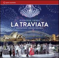 Verdi: La Traviata - Christopher Hillier (vocals); Emma Matthews (vocals); Gianluca Terranova (vocals); James Clayton (vocals);...