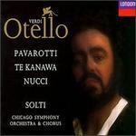Verdi: Otello [1991 Recording]