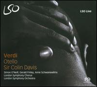 Verdi: Otello - Alexander Tsymbalyuk (bass); Allan Clayton (tenor); Anne Schwanewilms (soprano); Ben Johnson (tenor);...