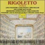 Verdi: Rigoletto; Donizetti, Bizet: Arias
