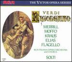 Verdi: Rigoletto / Solti, Merrill, Moffo, Kraus, Elias