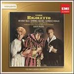 Verdi: Rigoletto - Alfredo Kraus (vocals); Ann Murray (vocals); Beverly Sills (soprano); Dennis O'Neill (vocals); John Rawnsley (vocals);...