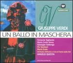 Verdi: Un ballo in maschera - Alberto Albertini (vocals); Emilio Renzi (vocals); Ferruccio Tagliavini (vocals); Giuseppe Valdengo (vocals);...
