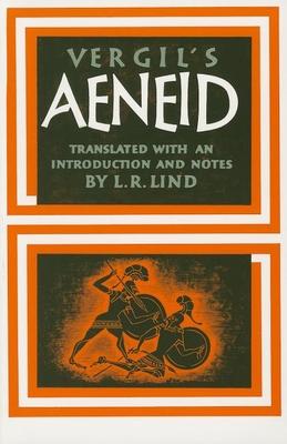 Vergil's Aeneid - Lind, Levi Robert