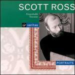 Veritas Portraits: Scott Ross