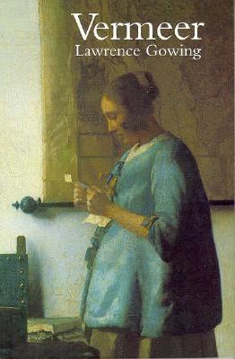 Vermeer - Gowing, Lawrence, Sir