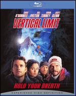 Vertical Limit [Blu-ray] - Martin Campbell