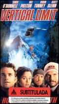 Vertical Limit [Special Edition] - Martin Campbell