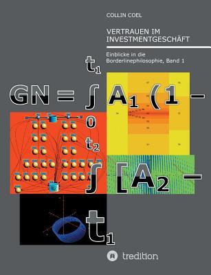 Vertrauen Im Investmentgeschaft - Coel, Collin