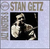 Verve Jazz Masters 8 - Stan Getz