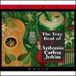 Very Best of Antonio Carlos Jobim