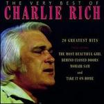 Very Best of Charlie Rich [Prism]