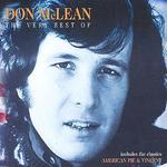 Very Best of Don McLean [Music for Pleasure]