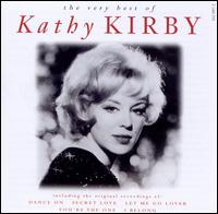 Very Best of Kathy Kirby - Kathy Kirby