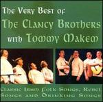 Very Best of the Clancy Brothers