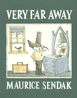 Very Far Away - Sendak, Maurice