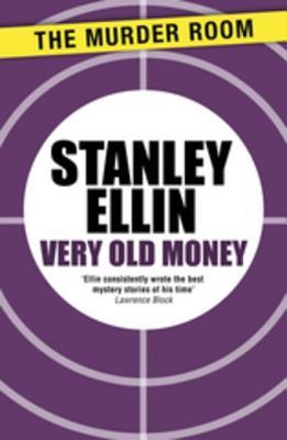 Very Old Money - Ellin, Stanley