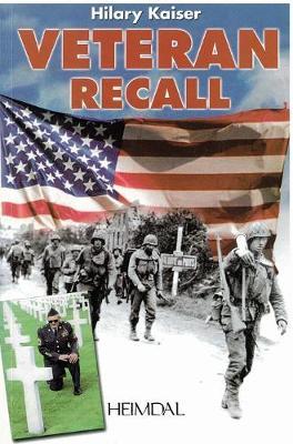 Veteran Recall - Kaiser, Hilary