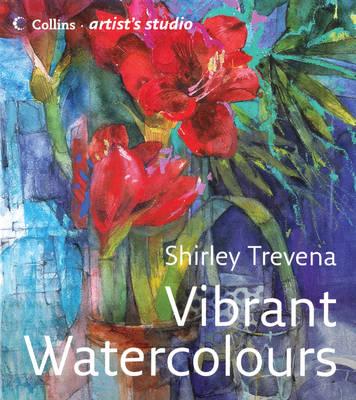 Vibrant Watercolours - Trevena, Shirley