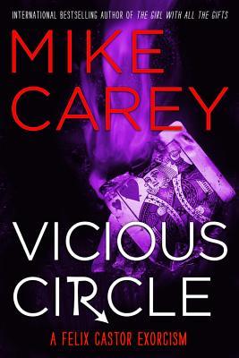 Vicious Circle - Carey, Mike