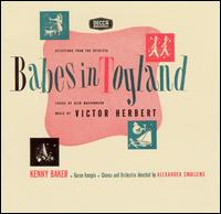 Victor Herbert: Babes in Toyland; The Red Mill - 1944/1945 Studio Casts
