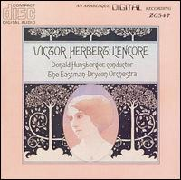 Victor Herbert: L'Encore - Champagne Singers and Revelers; Kevin Honeycutt (flute); Nathan Williams (clarinet); Teresa Ringholz (soprano);...