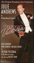 Victor/Victoria - Goro Kobayashi; Matthew Diamond