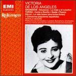 Victoria de los Angeles Sings Turina, Falla and Granados