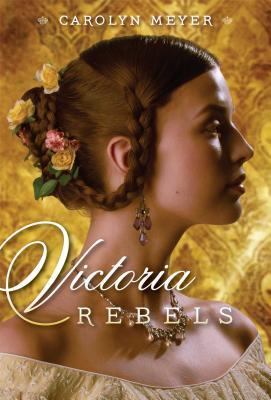 Victoria Rebels - Meyer, Carolyn