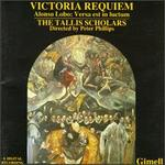 Victoria: Requiem; Lobo: Versa Est in Luctum