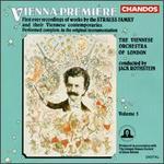 Vienna Premiere, Volume 3