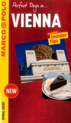 Vienna Spiral Guide - Marco Polo