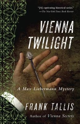 Vienna Twilight - Tallis, Frank, Dr.