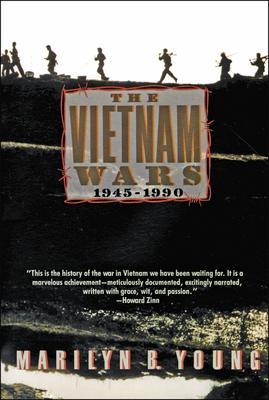 Vietnam Wars 1945-1990 - Young, Marilyn