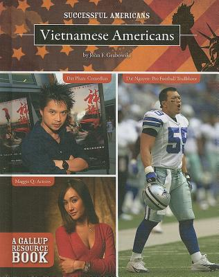 Vietnamese Americans - Grabowski, John F