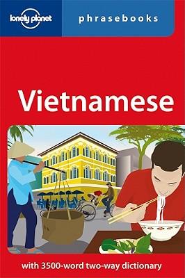 Vietnamese Phrasebook - Lonely Planet