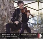 Vieuxtemps: Le Violon Harmonique
