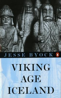 Viking Age Iceland - Byock, Jesse L