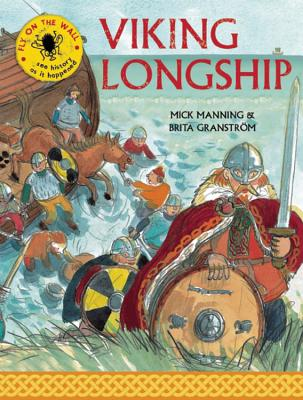 Viking Longship -